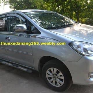 Toyota Innova 2015 cho thuê tại Đà Nẵng của thuexedanang356 tại 223 H18/9 Trường Chinh, Quận Thanh Khê, Đà Nẵng - 1735015