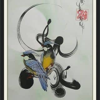 TP CHA MẸ của thuphapthienhoa tại Chợ Trà Vinh, phường 3, Thị Xã Trà Vinh, Trà Vinh - 1590711