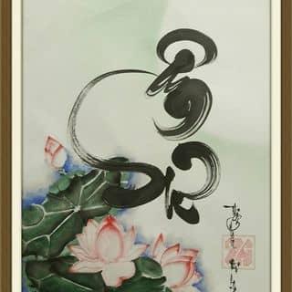 TP thầy cô của thuphapthienhoa tại Chợ Trà Vinh, phường 3, Thị Xã Trà Vinh, Trà Vinh - 1671451