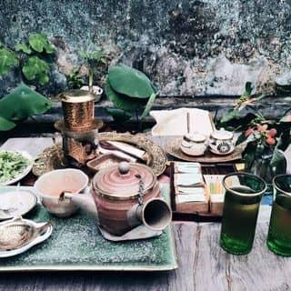 TRÀ, CAFE, BÁNH MỨT của ule tại 131 Trần Phú, Minh An, Thành Phố Hội An, Quảng Nam - 568796