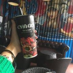 Trà bí đao trân châu sợi của Hiền Thanh tại ChaGo Tea & Cafe - Hàng Buồm - 1955586