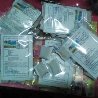 Trà cai thuốc lá thuốc lào của muabongbong1 tại Hải Phòng - 2773074