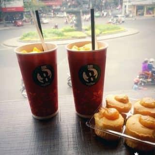 Mr 8 Coffee - Hai Bà Trưng