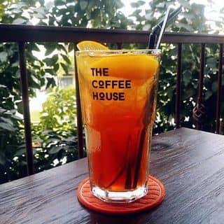 Trà đào, cam, sả - The Coffee House của vietnammmhn tại Hồ Chí Minh - 3170878