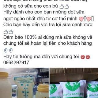 Trà lợi sữa oanh đức của loisuadaily tại Trần Phú,  Tân Phong, Thị Xã Lai Châu, Lai Châu - 856002