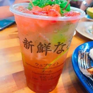 Trà Mojito Ổi đỏ của thuongle87 tại 57A Lý Chính Thắng, phường 9, Quận 3, Hồ Chí Minh - 2207937