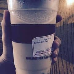 Uống trà sữa ở đâu cũng chỉ hồng sữa nhài sữa xanh sữa là thấy ngon thôiiii 😂😂😂 và vị nhài sữa của dingtea là thấy ngon nhất