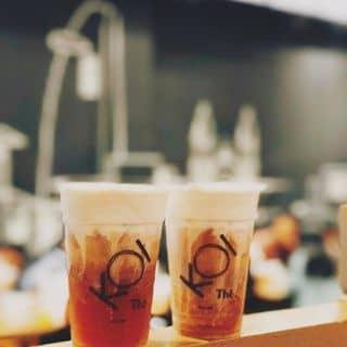 Trà sữa của tanle80 tại 24 Phạm Hồng Thái, Bến Thành, Quận 1, Hồ Chí Minh - 4176908