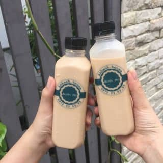 Trà sữa của trasuaanhanh tại 0972030393, 27/1/56 Đường Số 9, phường 16, Quận Gò Vấp, Hồ Chí Minh - 1826381