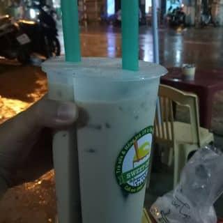 Trà sữa 2 ngăn của sabj tại 19 Lý Quốc Sư, Thành Phố Nha Trang, Khánh Hòa - 1173156