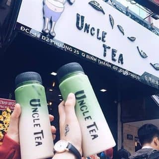 Trà sữa của trangtong78 tại 75 Quang Trung, phường 10, Quận Gò Vấp, Hồ Chí Minh - 3190801