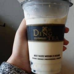 Trà sữa của neko tại Ding Tea - Trần Duy Hưng - 2049730