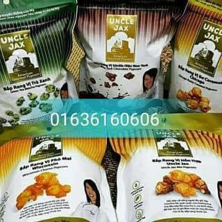 Trà sữa bắp uncle jax- sữa chua của brandyngan tại Kon Tum - 3211623