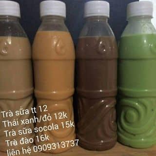 Trà sữa các loại của gochen tại 0909313737, Thành Phố Vũng Tàu, Bà Rịa - Vũng Tàu - 440737