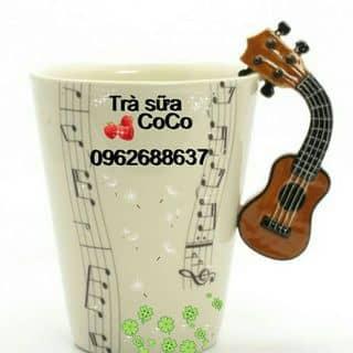 trà sữa coco của tranyennhj tại Tiền Giang - 2040568