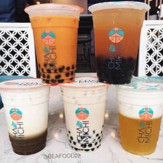 Trà sữa cute của gemibea2205 tại 77 Nguyễn Thị Minh Khai, Bến Thành, Quận 1, Hồ Chí Minh - 4531657