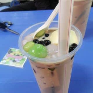 Trà sữa đặc biệt của thiensutinhyeu1417 tại 125 Bông Sao,  P. 5, Quận 8, Hồ Chí Minh - 4216864