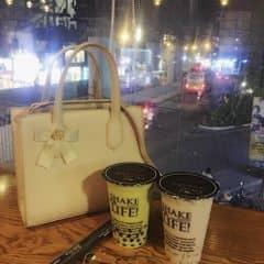 Trà sữa đâyyyyyy của Minh Nguyệt tại Ding Tea - Cầu Giấy - 1589853