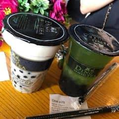 Trà sữa ding tea của Vân Naive tại Ding Tea - Cầu Giấy - 1466956