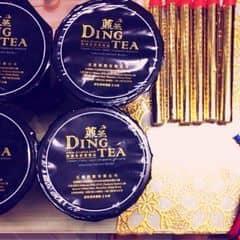 Ding Tea - Thái Hà