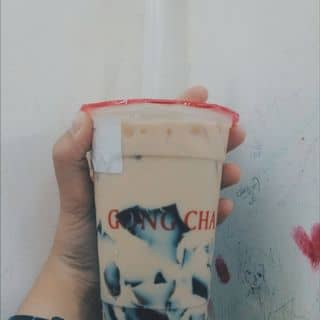 Trà sữa earl grey của lynhoang tại 79 Hồ Tùng Mậu, Bến Nghé, Quận 1, Hồ Chí Minh - 1106574
