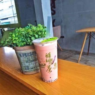 Trà sữa hoa hồng của minno.milk tại 7-9 Bàu Cát, phường 14, Quận Tân Bình, Hồ Chí Minh - 419703