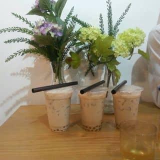 Trà sữa hoàng kim trà sữa đài loan của huabaochau tại 80 Lê Đại Hành, Phường 1, Thành Phố Mỹ Tho, Tiền Giang - 2335943