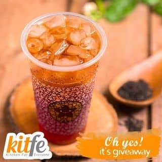 Kitfe - Đặt món ăn trực tuyến