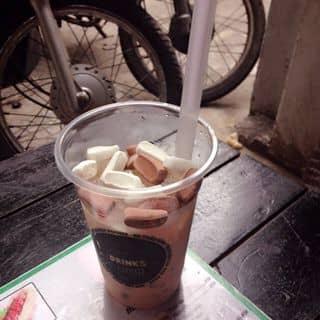 Trà sữa kẹo Mashmalow của huyenkutelikesmile tại 88 Trần Bình Trọng, Quận Hải Châu, Đà Nẵng - 653489