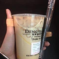 Trà sữa mật ong của Quỳnh Thư tại Ding Tea - Hàng Cót - 2207023