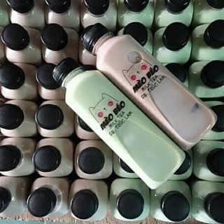 Trà sữa mèo béo của cachuabii tại Hậu Giang - 3045768