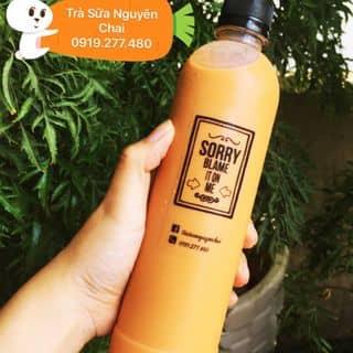 Trà Sữa Nguyên Chai của helllove1402 tại Hồ Chí Minh - 3171813