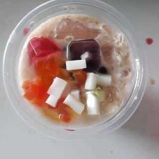 Trà sữa nhà làm tất tần tật ✌✌ cực kì thơm ngon và bổ dưỡng.  Với món bánh tráng cuốn đang hót ở Sài Gòn của buisu13 tại Hùng Vương,  Kiến Giang, Huyện Lệ Thủy, Quảng Bình - 4968205