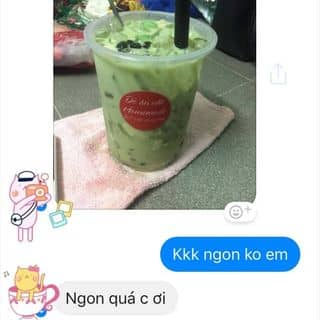 Trà sữa nhà nấu của kimthoa1229 tại Hồ Chí Minh - 3413161