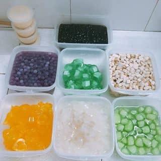 Trà sữa nhà nấu của kimthoa1229 tại 20 Cao Lỗ, phường 4, Quận 8, Hồ Chí Minh - 3414753