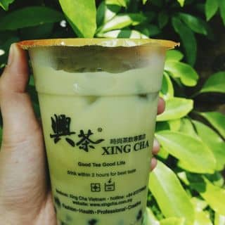 Trà sữa nhật bản của suu.vit tại 245 Lương Ngọc Quyến, Phan Đình Phùng, Thành Phố Thái Nguyên, Thái Nguyên - 969531
