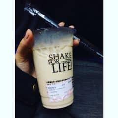 Trà sữa ô long của Súu Ngu Ngu tại Ding Tea - Thái Hà - 2504515