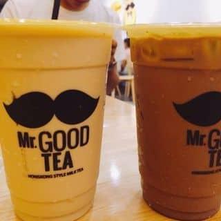 Trà sữa ô long, trà sữa socola của bumbum123 tại 53 Nguyễn Sỹ Sách, Hưng Bình, Nghệ An - 1547916