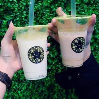 Trà sữa Panda + trà sữa chân châu sợi của tigerboss125 tại 460 Lý Bôn, Đề Thám, Thành Phố Thái Bình, Thái Bình - 2299994