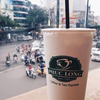 Trà sữa phúc long của vienkhoai926 tại 325 Lý Tự Trọng, Bến Thành, Quận 1, Hồ Chí Minh - 613952