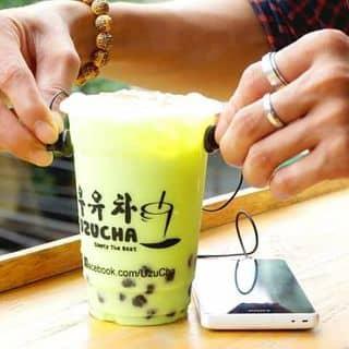 Trà sữa táo xanh của nhoxmin tại Yên Bái - 1058646