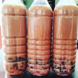 Trà sữa thạch dẻo rau quả của lekimqui tại Bình Dương - 1446452