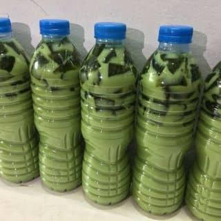 Trà Sữa Thái 12k/chai của phanvi19 tại Hải Phòng - 1468165