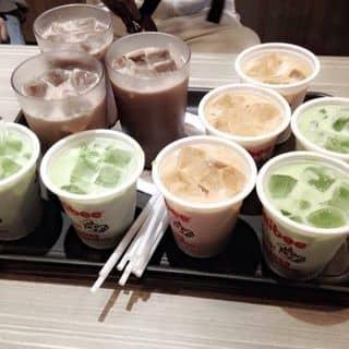 Trà sữa thái của luuhaanh23012106 tại 323 Lý Bôn, Kỳ Bá, Thành Phố Thái Bình, Thái Bình - 448756