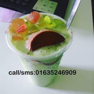 trà sữa thái homemade của puzxitin tại 01635246909 - 01227423587, Huyện Phú Hoà, Phú Yên - 703269
