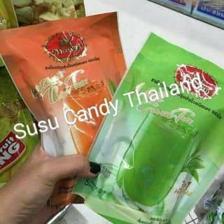Trà sữa thái lan của susupe2 tại Bình Phước - 1473060