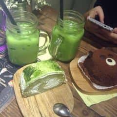 Aroi Dessert Cafe - Nguyễn Thiệp