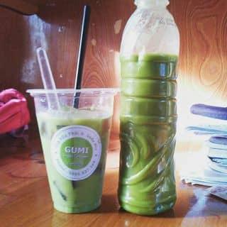 Trà sữa thái xanh 18k của khanhhuyen264 tại 20 Tống Duy Tân, Thành Phố Vinh, Nghệ An - 2926440