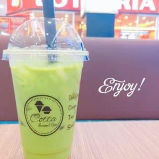 Trà sữa thái xanh Cota của anh4201 tại 78 Lý Thường Kiệt, Thắng Lợi, Thành Phố Buôn Ma Thuột, Đắk Lắk - 472526