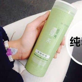 Trà sữa Trà Xanh Đài Loan của amytiramisu tại 0902826882, 60 Ông Ích Khiêm, phường 14, Quận 11, Hồ Chí Minh - 1501825